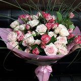 Агентство Аура цветов, оптово-розничный салон, фото №7