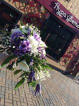 Агентство Аура цветов, оптово-розничный салон, фото №3