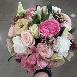 Агентство Аура цветов, оптово-розничный салон, фото №6