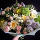 Агентство Аура цветов, оптово-розничный салон, фото №4