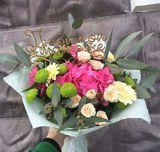 Агентство Аура цветов, оптово-розничный салон, фото №1
