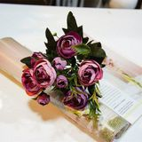 Агентство Искусственные цветы - Диво-декор, фото №4