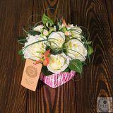 Агентство Искусственные цветы - Диво-декор, фото №3